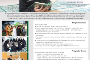 Poster PPDB STB 2019